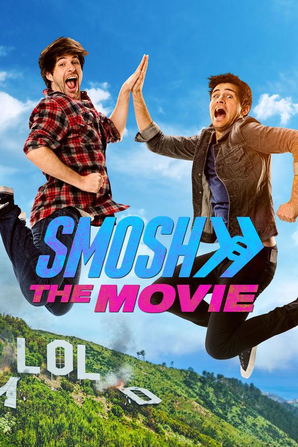 SMOSH: The Movie online