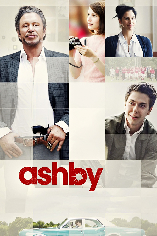 Ashby online