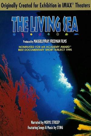 The Living Sea online