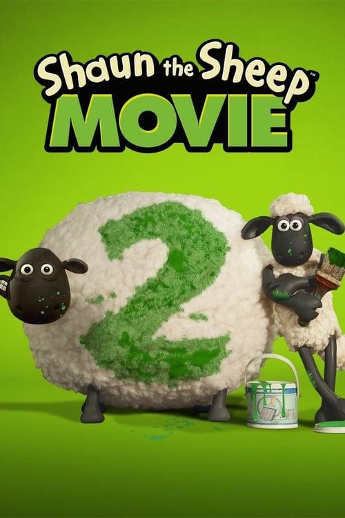 Shaun the Sheep Movie: Farmageddon online