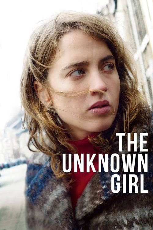 Neznámá dívka online