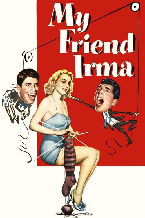 My Friend Irma online