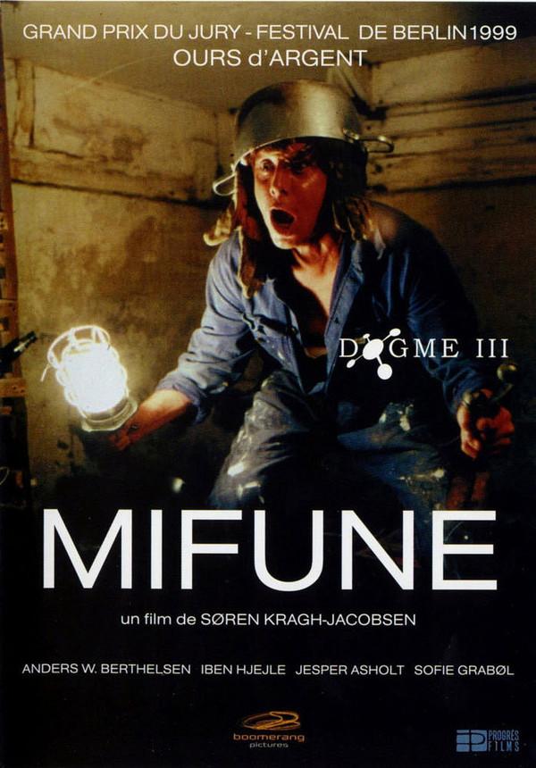Mifune online
