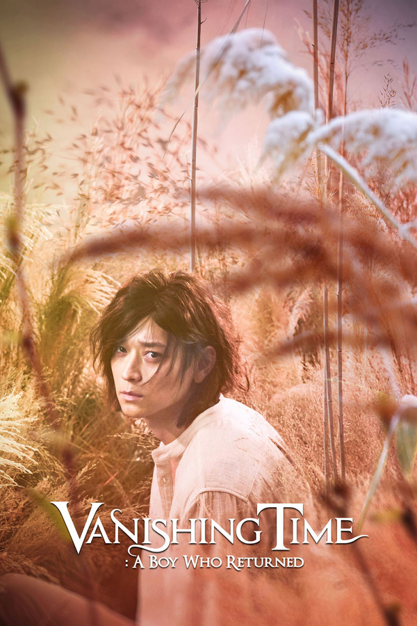 Vanishing Time: A Boy Who Returned online