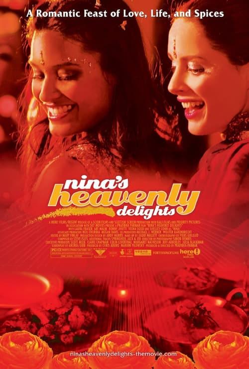 Nina's Heavenly Delights online