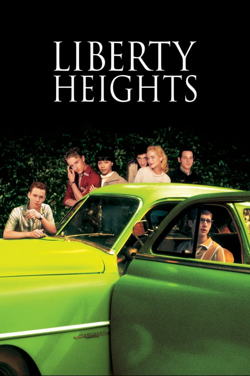 Liberty Heights online