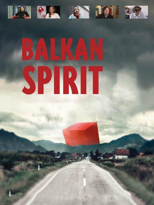 Balkan Spirit online