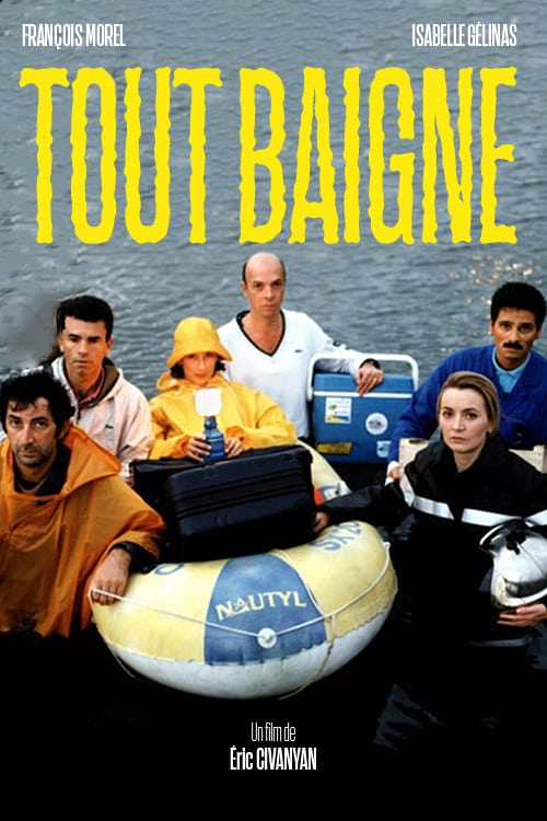 Tout Baigne! online