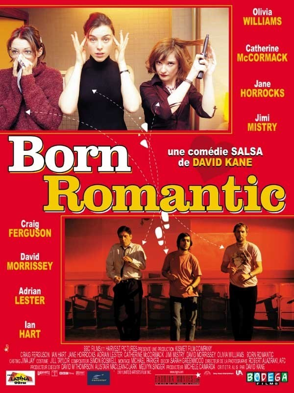 Born Romantic online