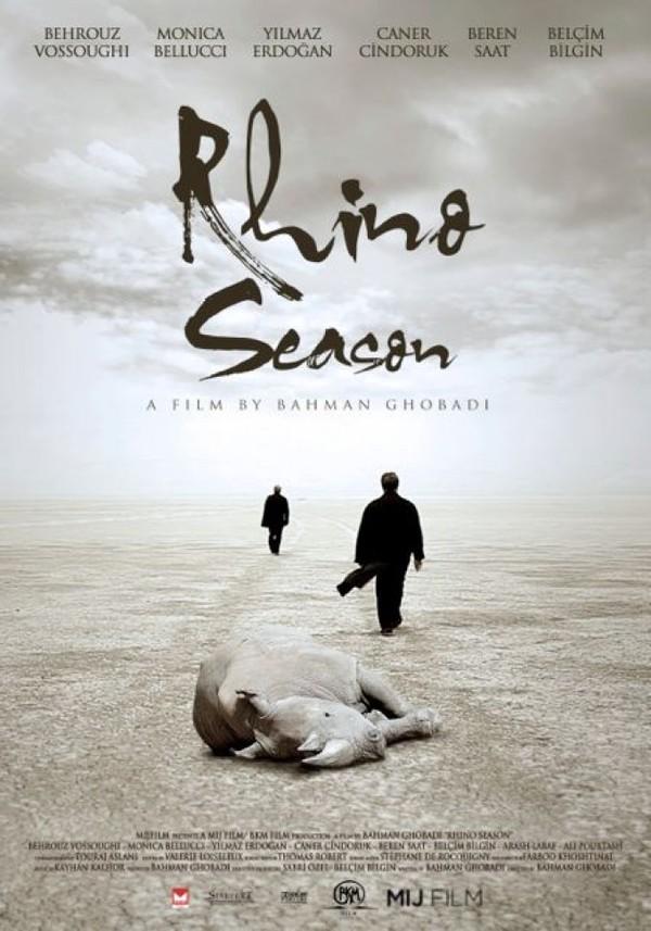 Rhino Season online