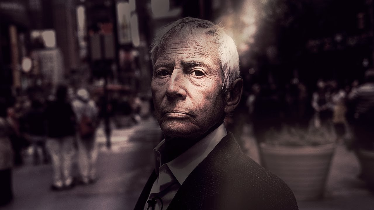 The Jinx: The Life and Deaths of Robert Durst online