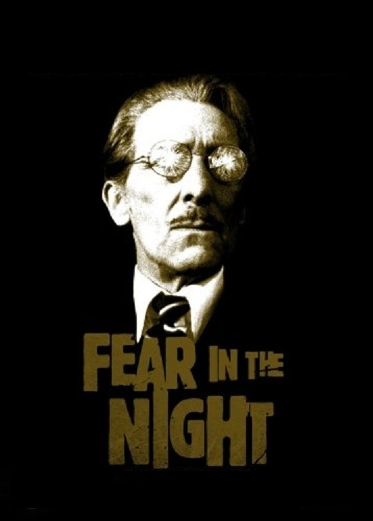 Fear In The Night online