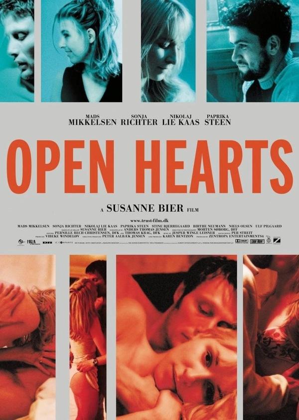 Open Hearts online