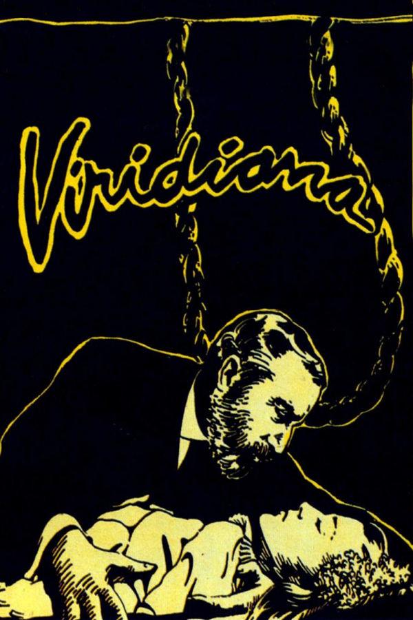Viridiana online