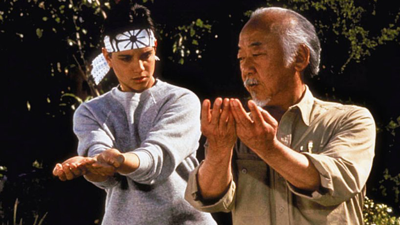 Karate Kid 3 online
