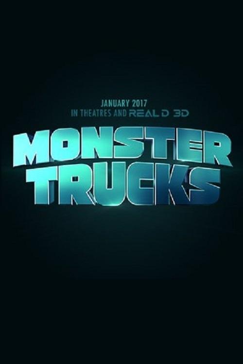 Monster Trucks - Tržby a návštěvnost