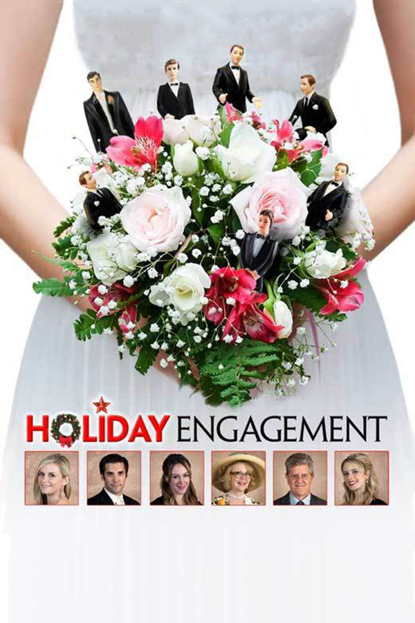 A Holiday Engagement online