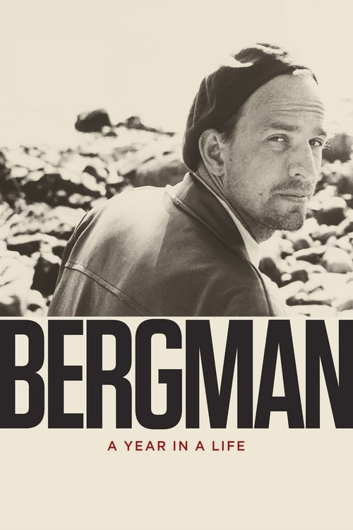 Bergman: A Year in a Life online