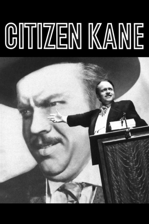 Občan Kane online