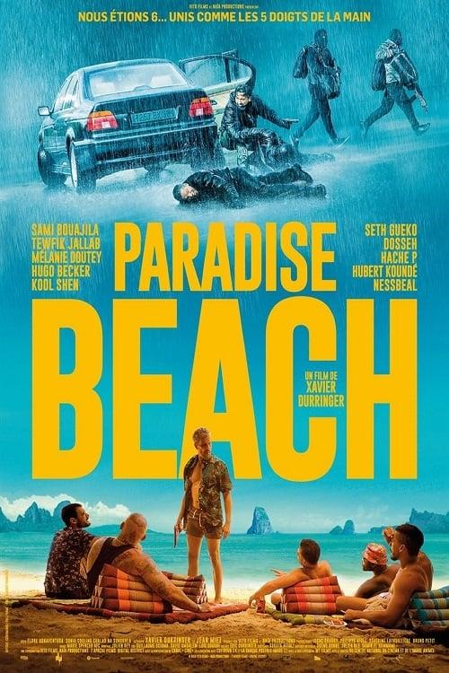 Pláž Paradise online