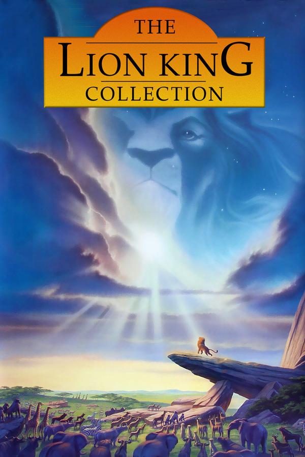 Leví král online