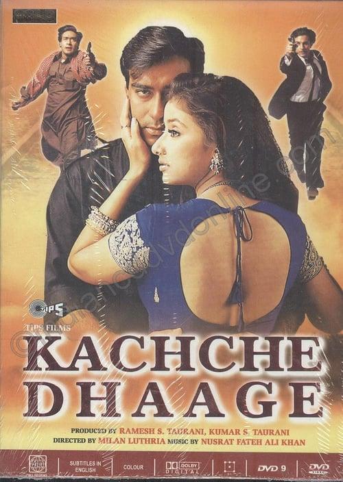 Kacche Dhaagey online