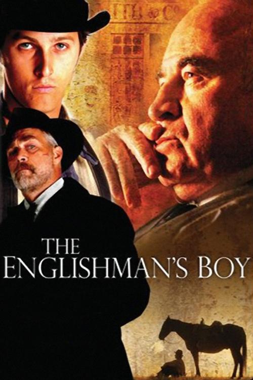 Englishman s Boy online