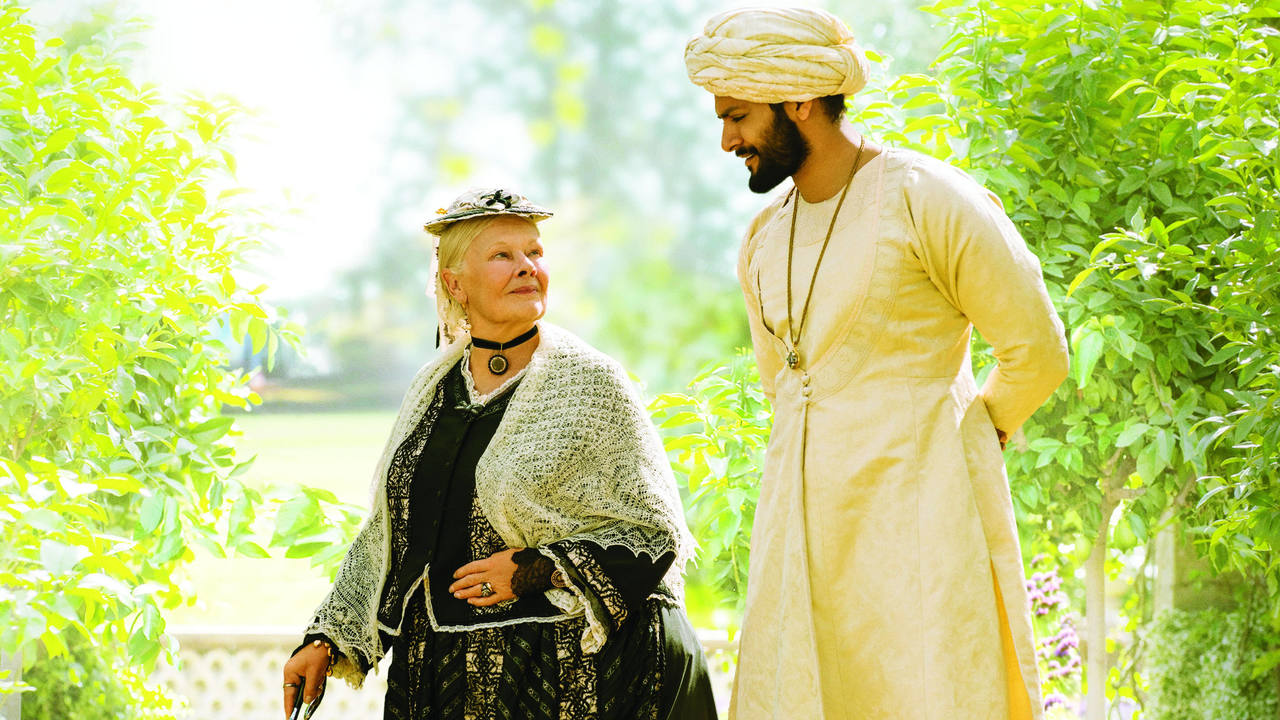Viktorie a Abdul - Tržby a návštěvnost