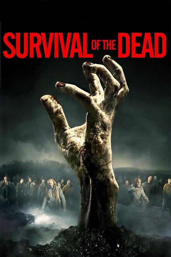Survival of the Dead online