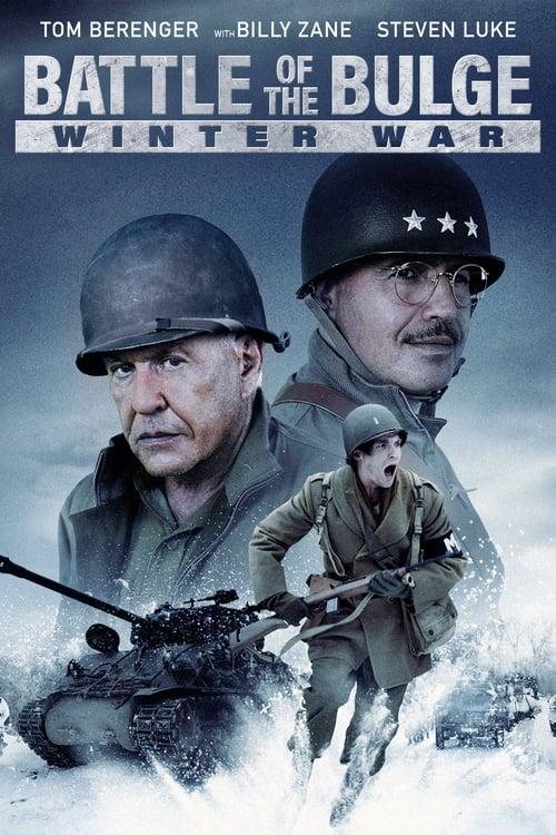 Battle of the Bulge: Winter War online