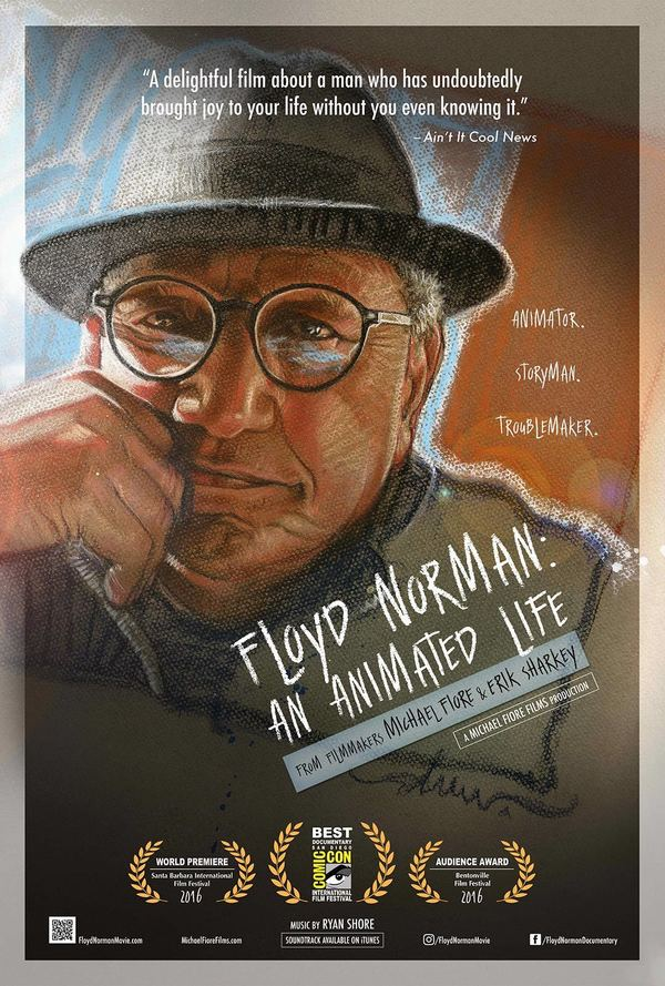 Floyd Norman: An Animated Life online