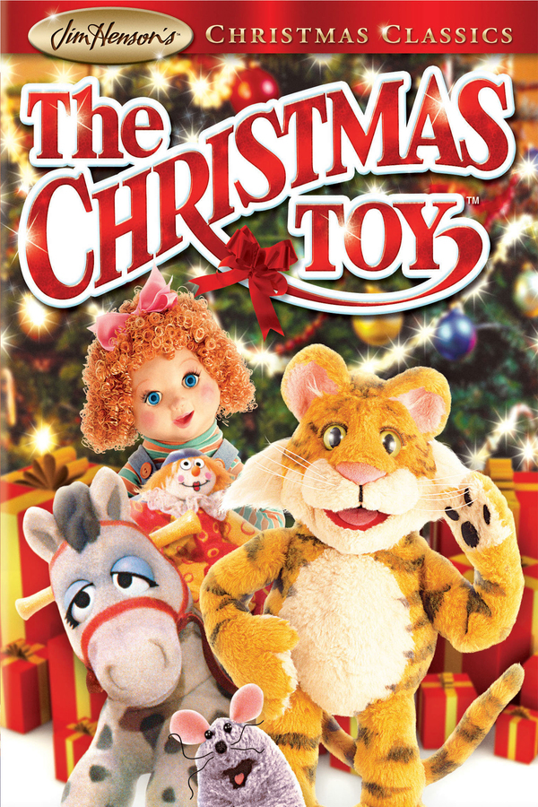 The Christmas Toy online