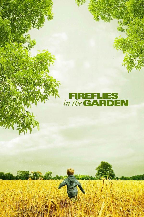 Fireflies in the Garden online