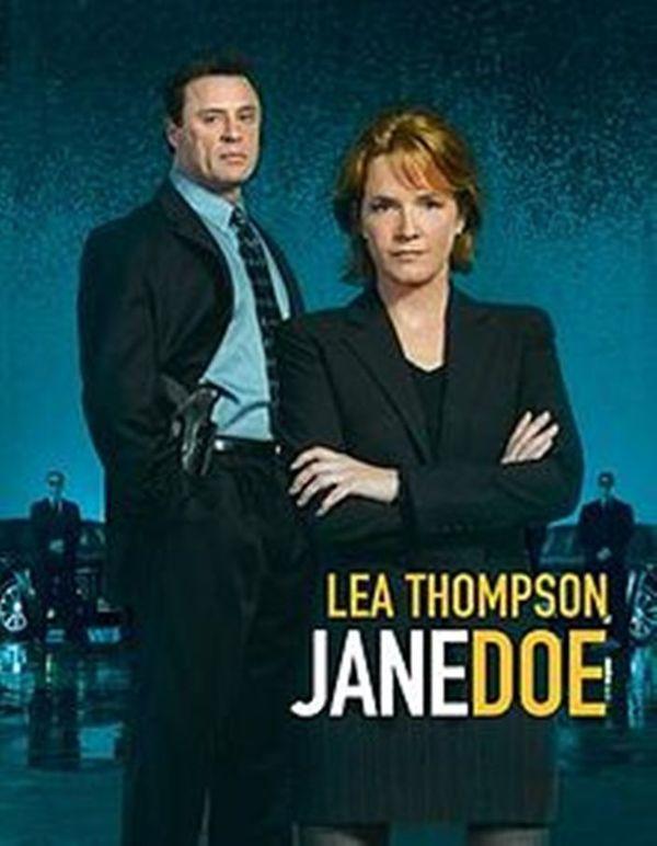 Jane Doe: Ties That Bind online