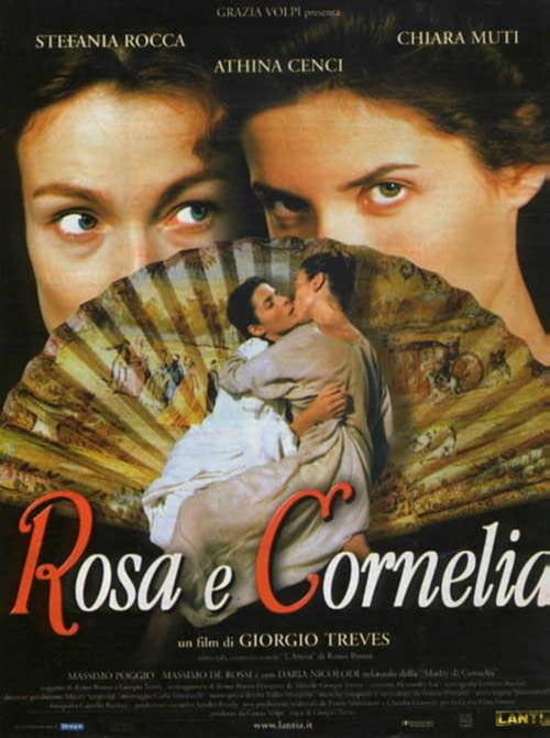Rosa and Cornelia online