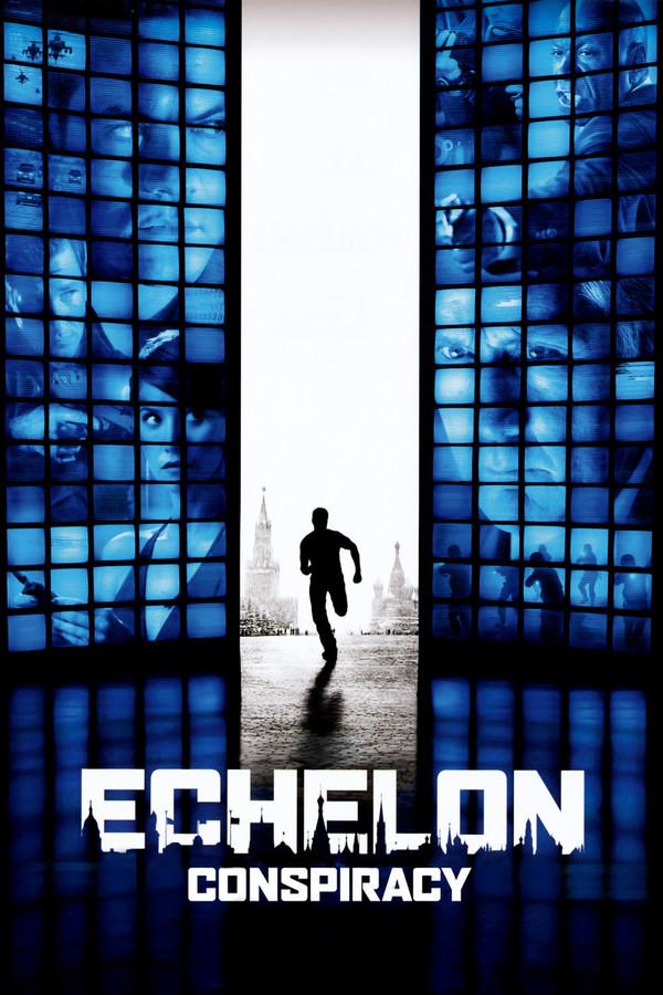 Spiknutí: Echelon online