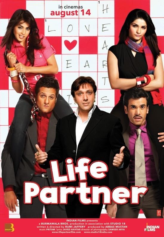 Life Partner online