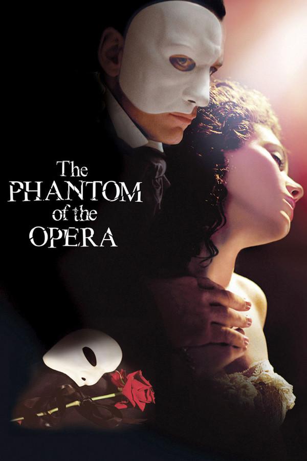 Fantom opery - Tržby a návštěvnost