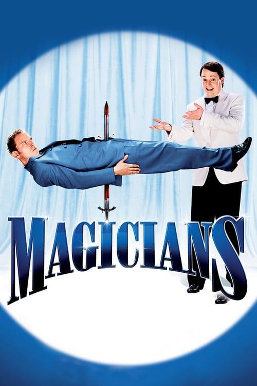 Magicians online