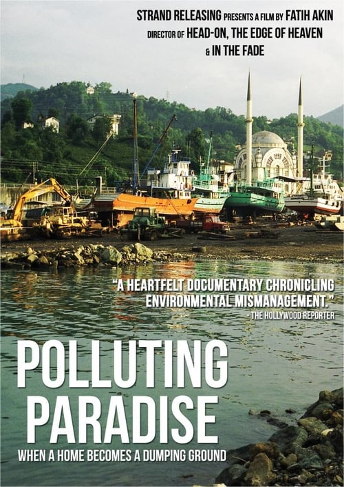 Polluting Paradise online