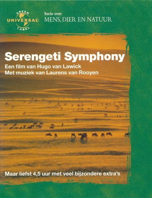 Serengeti Symphony online
