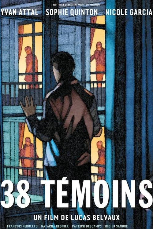 38 svědků online