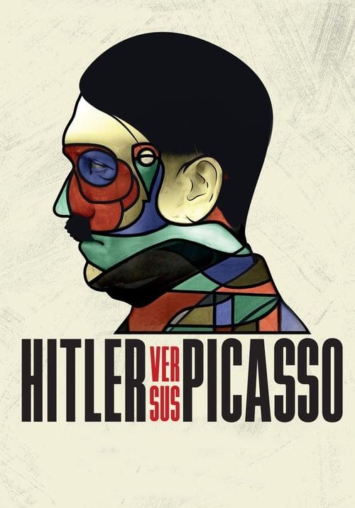 Hitler Versus Picasso online