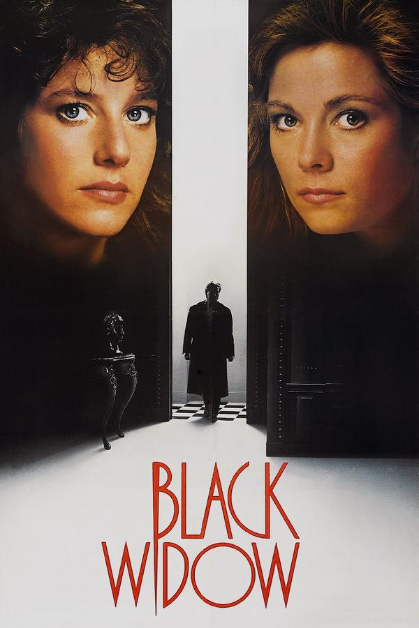 Černá vdova online