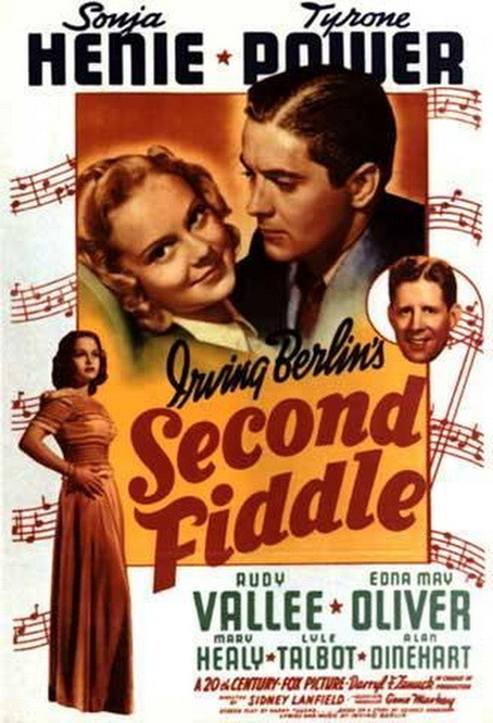 Second Fiddle online