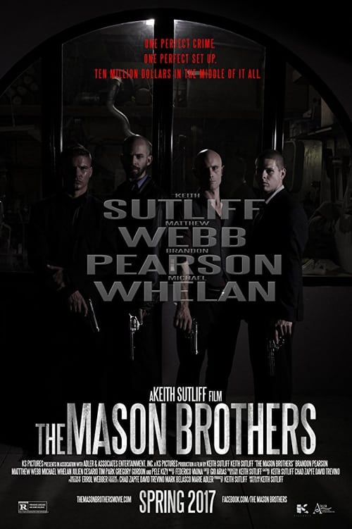 Bratři Masonovi online