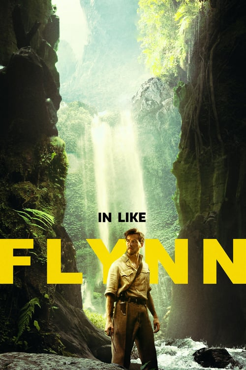 Dobrodruh Flynn online