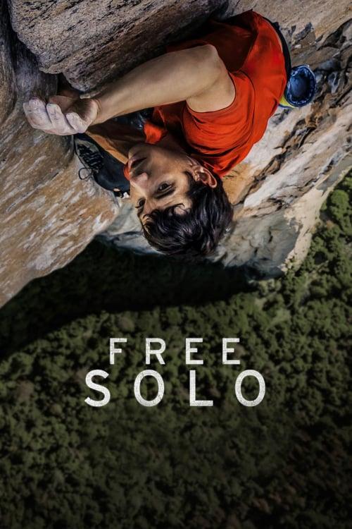 Free Solo - Tržby a návštěvnost