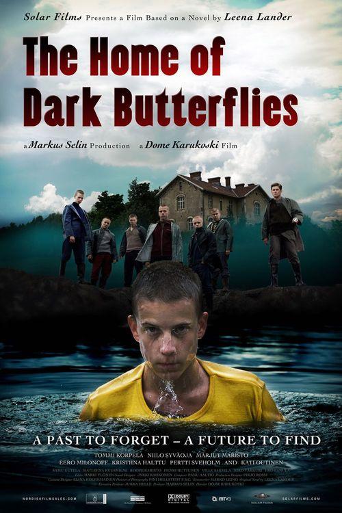 Domov šedých motýlů online