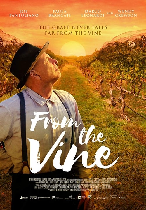 From The Vine online